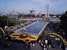 唐山抗震纪念碑