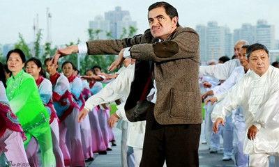 当大妈爱上广场舞,你觉得广场舞是邪教吗?