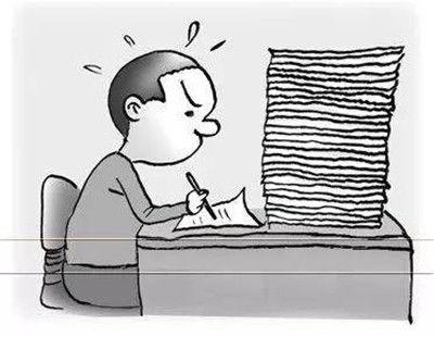 上班替领导捉刀,下班写软文稿?