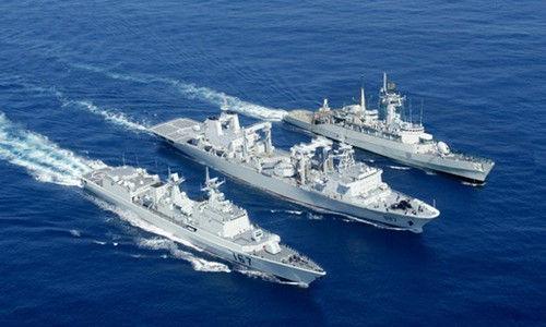 南海问题的关键是和谁谈,怎么谈