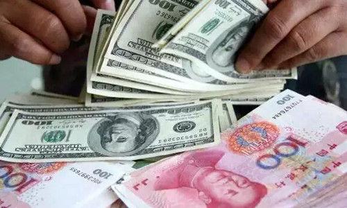 别担心,人民币突然跳水是正常调整