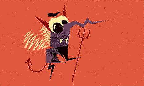 蚊子们的一场讨论会