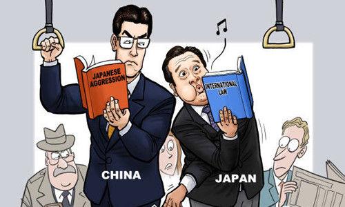 中国外交谋略要得当