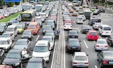 广东省法制办确认已正式启动对深圳小汽车限牌进行合法性审查