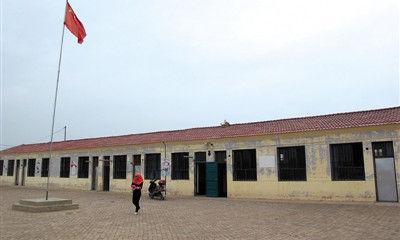 事发幼儿园是村里唯一的幼儿园