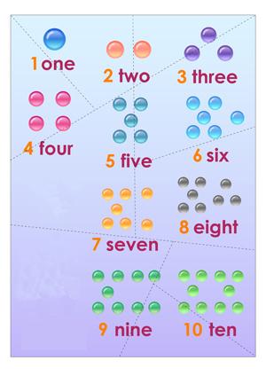 典藏:美国孩子学英语玩的五种游戏(组图)