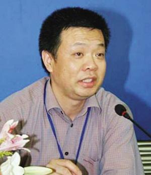 江苏省常州高级中学校长丁伟明