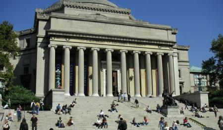 哥伦比亚大学(Columbia