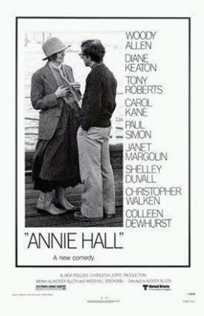 《安妮・霍尔》(1977年)