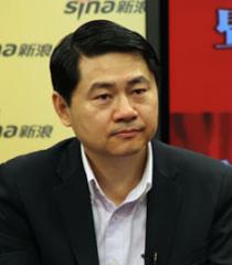 欧美同学会副会长 王辉耀