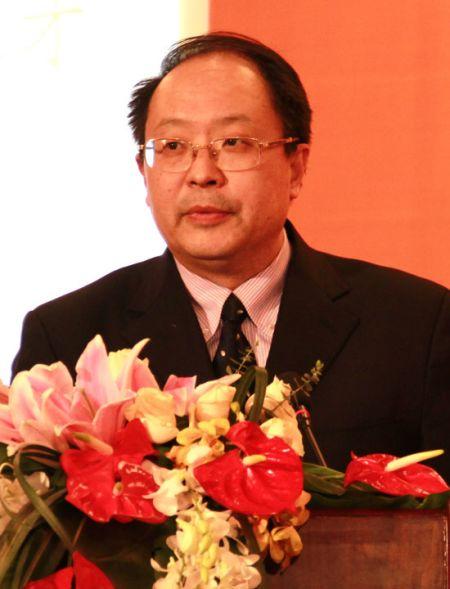 中国教育部政策法规司司长孙霄兵出席2011中国留学论坛