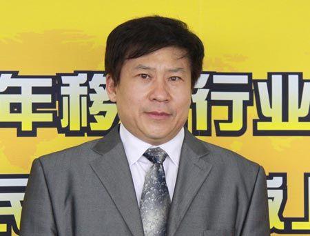 北京加中寰球投资咨询有限公司总裁孟繁辉