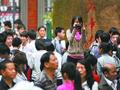 同济学生拍DV记录高考