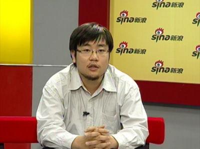 新东方集团培训师、新东方优能化学科教研组组长李政