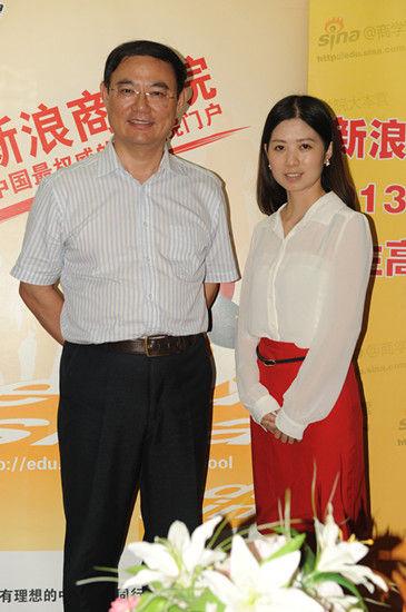 深圳大学管理学院副院长兼MBA中心主任刘军教授