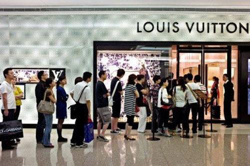 中国有钱人的十大标准:情妇也上榜?