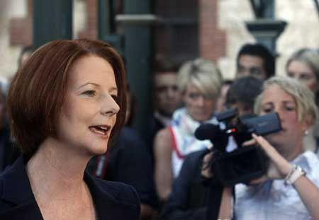 澳大利亚总理