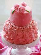 妈咪红丝绒蛋糕