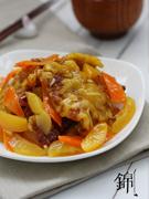 黄桃锅包肉