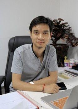 (李光栋:美术高考教育专家、多年潜心研究美术高考教育等产业)