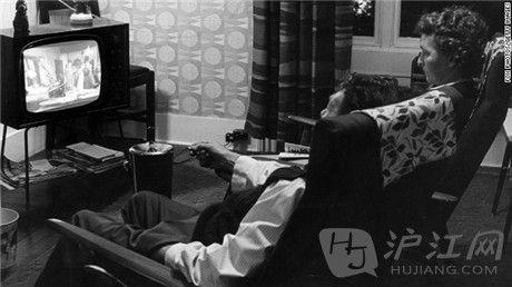 8. Television 电视