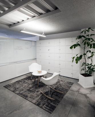 乒乓球室搞创意 看墨西哥的异类办公室(组图)图片