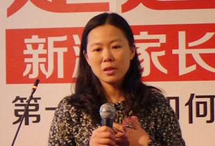 美国高中留学生家长蒋女士亲述:四个月让孩子考进美国高中