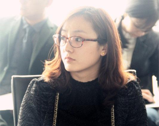 学美常春藤培训学校校长姜艳艳