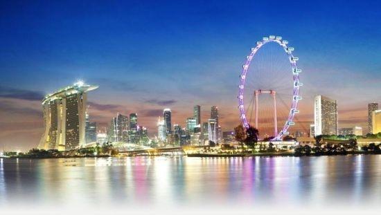 新加坡 全球教育的枢纽