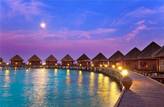 目的地清单:去世界上最美的10个地方旅行