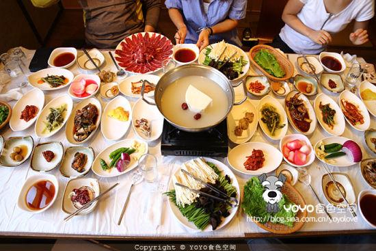 到韩国的味之乡光州学做地道传统饮食