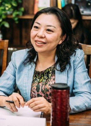 北京三十五中国际部主管校长 王红军