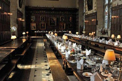美国之十大最佳大学食堂排行