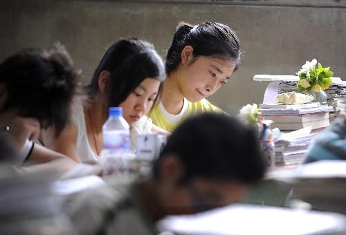 2015北京中考志愿填报必知的要点解读