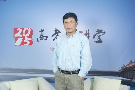 上海理工大学招办主任曹伟元老师