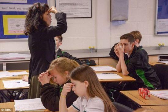 网评:中国式教育方法是成功还是失败