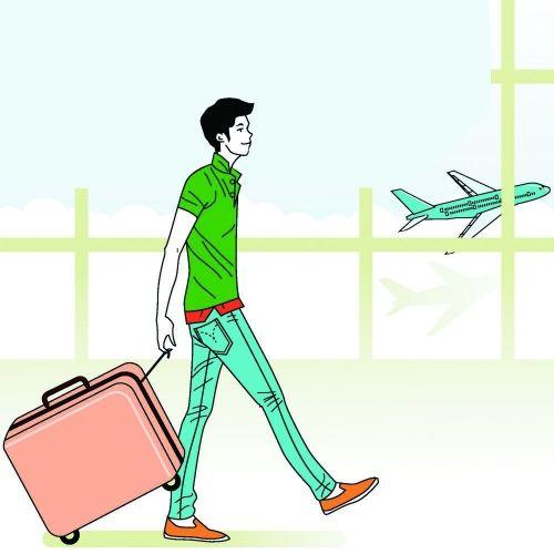 留美必读:超实用的新一季行李清单-美国高中网