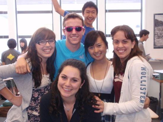 美国基金会出百万美元供美高生来中国学习-美国高中网