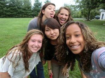 低龄留学美国高中不得不知的五大救命法宝-美国高中网