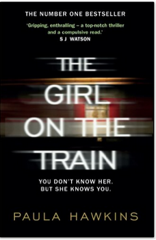 The Girl on the Train《火车上的女孩》