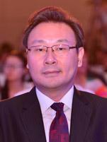 欧美同学会青年委员会 陶庆华