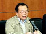 中国科学院院士,清华大学理学院院长,清华大学物理系系主任