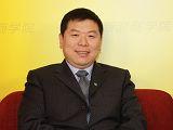 长江市场招生负责人刘卫宇