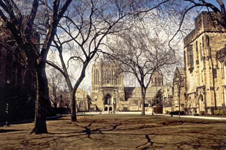 美国23所顶级商学院全接触:耶鲁大学(组图)