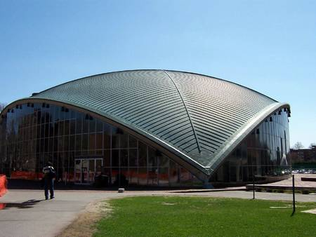 获诺贝尔奖最多的美国大学排名:麻省理工(组图)