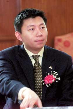 中国十大最成功的海归:汪延(组图)