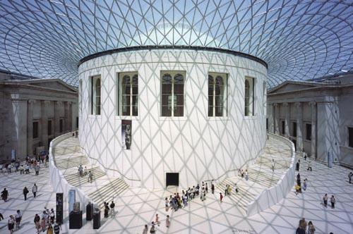 """欧洲旅行必试的10个免费""""馅饼"""":免费博物馆"""