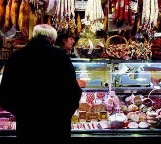 到西班牙必吃的美味:Paella