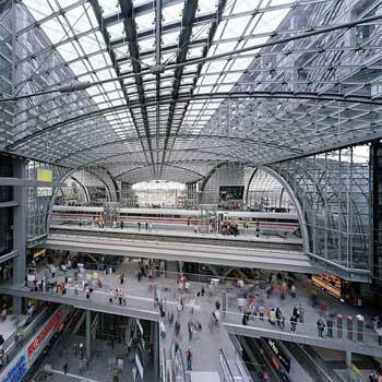 十大最实惠的欧洲城市:德国柏林