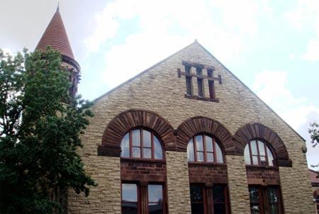 2008年美国最富有的十所大学:密歇根等